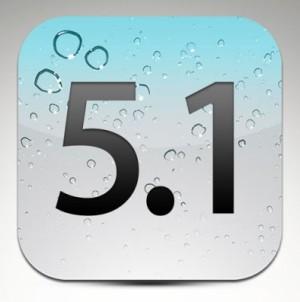 iOS 5.1