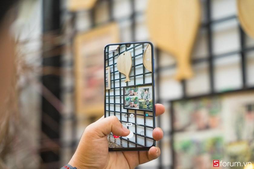 """Sforum - Trang thông tin công nghệ mới nhất mo-hop-a70-19-of-33 Đánh giá hiệu năng Galaxy A70: """"Chiến"""" được PUBG Mobile ở thiết lập đồ họa HDR và khung hình cực cao"""