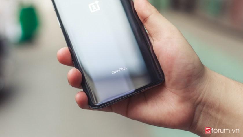 Sforum - Trang thông tin công nghệ mới nhất IMG_7708 Trên tay OnePlus 7 Pro: Chiếc smartphone tốt nhất, đẹp nhất của OnePlus