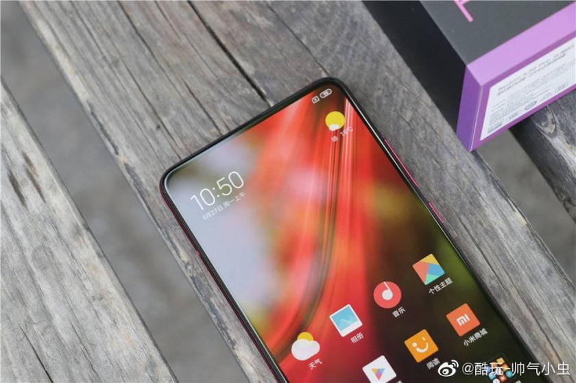 Sforum - Trang thông tin công nghệ mới nhất Xiaomi-redmi-k20-14 Cận cảnh Redmi K20 series: Làn gió mới trong phong cách tạo hình sản phẩm của Xiaomi