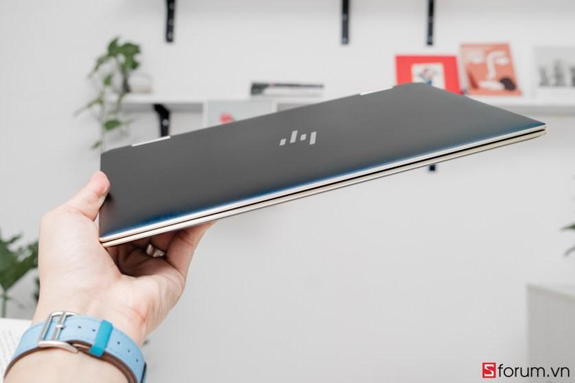 Sforum - Trang thông tin công nghệ mới nhất CPS-HP-Spectre-X360-13-62 Đánh giá chi tiết HP Spectre x360 13: Có gì bên trong chiếc laptop có giá gần 50 triệu của HP?