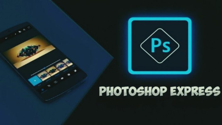 how to use adobe photoshop express for mobile devices