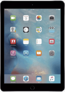 iPad 6th Gen (2018) 9.7