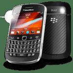 Blackberry 9900 Bold Black for sale edmonton