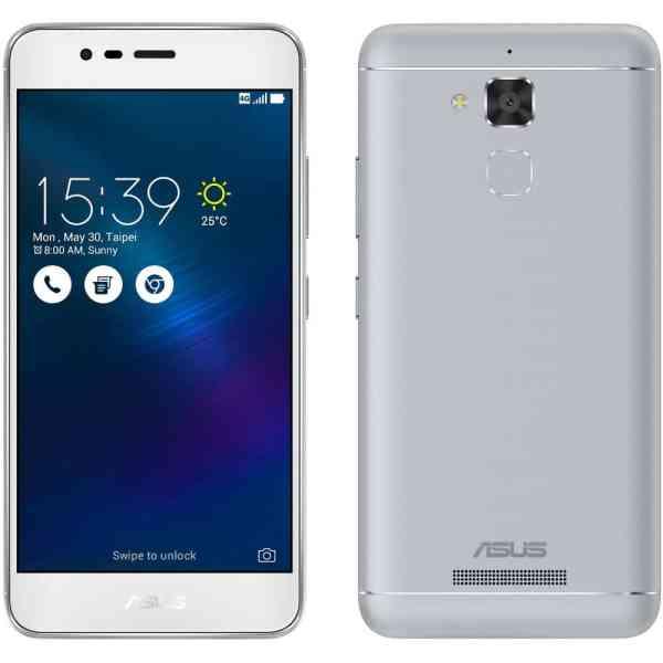 Asus Zenfone 3 Max Dual Sim