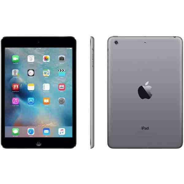 iPad Mini Space Grey Used Refurbished