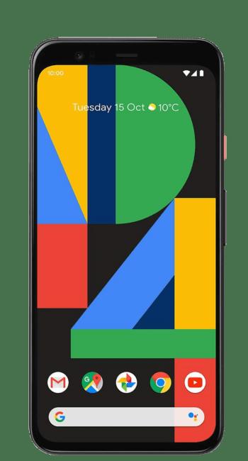 Google Pixel 4 Cell Phone Repair Edmonton