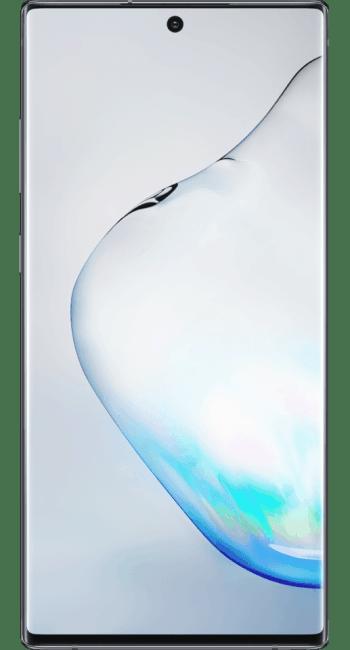 Samsung Galaxy Note 10 Plus Cell Phone Repair Edmonton