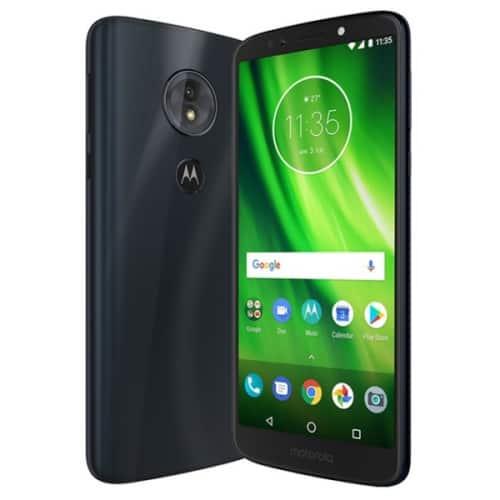 Motorola Moto G6 Play XT1922