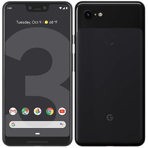Buy Google Pixel 3 XL 64GB Black edmonton