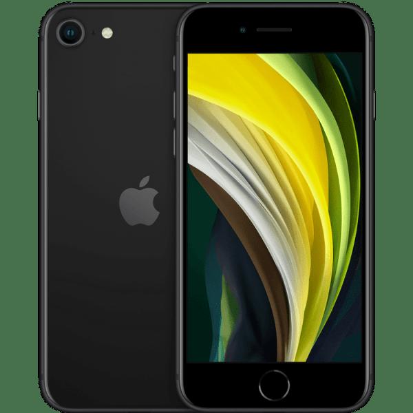 iPhone SE 2nd Generation Black