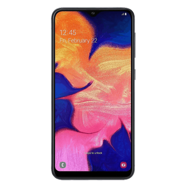 Samsung Galaxy A10E Repair