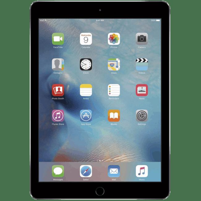 iPad 5th Gen Screen 2017 Repair