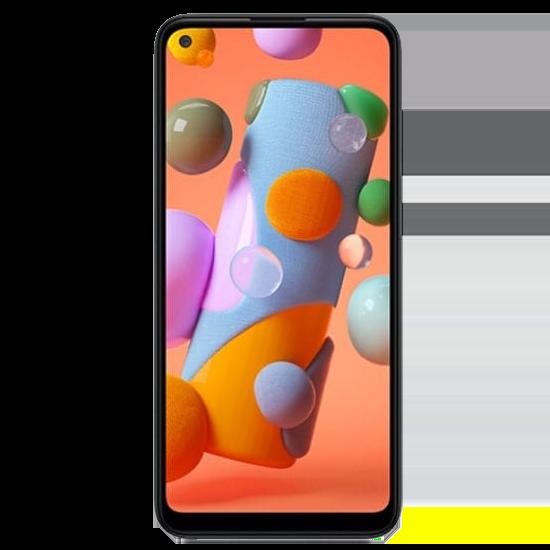 Samsung Galaxy A11 Screen