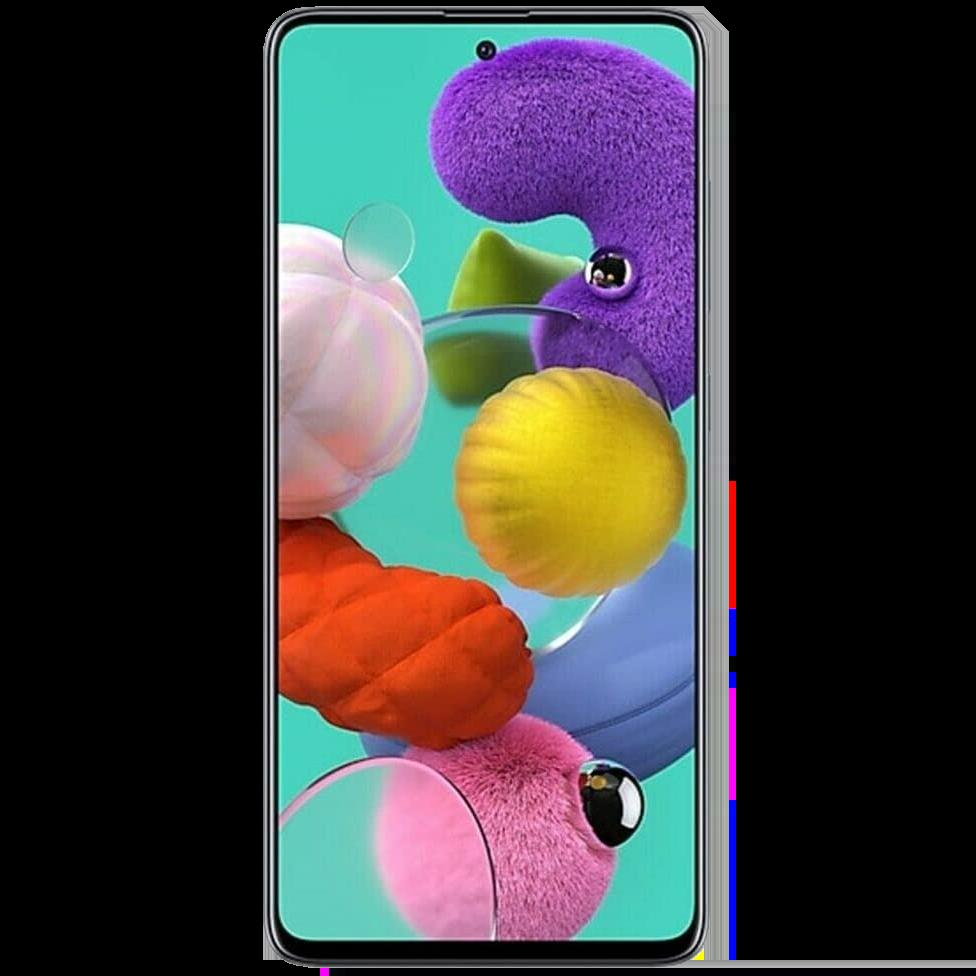 Samsung Galaxy A51 Screen