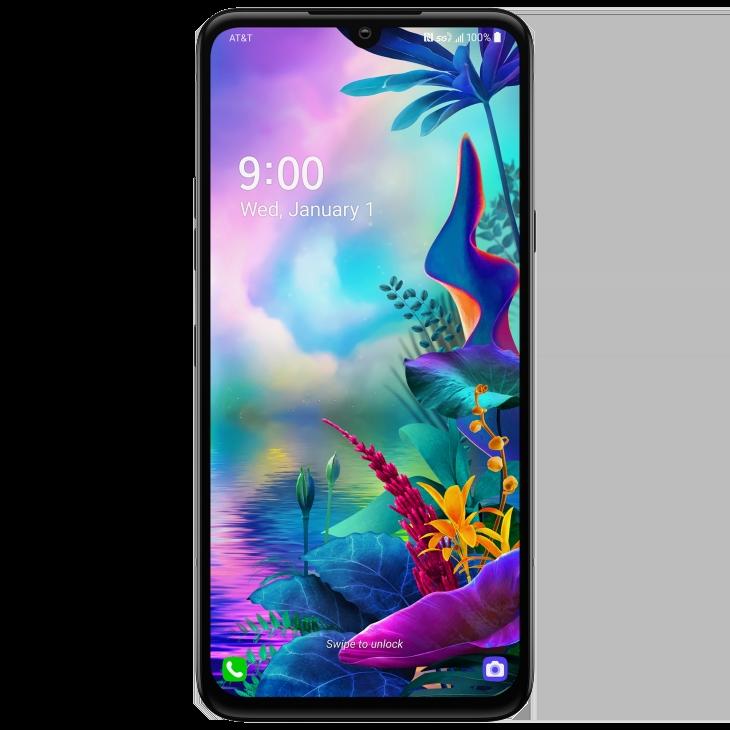 LG G8X Screen Repair