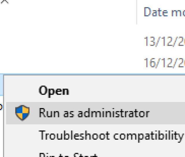 Windows Shadowsocks Run As Admin
