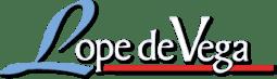 Logotipo de Lope de vega en Segovia
