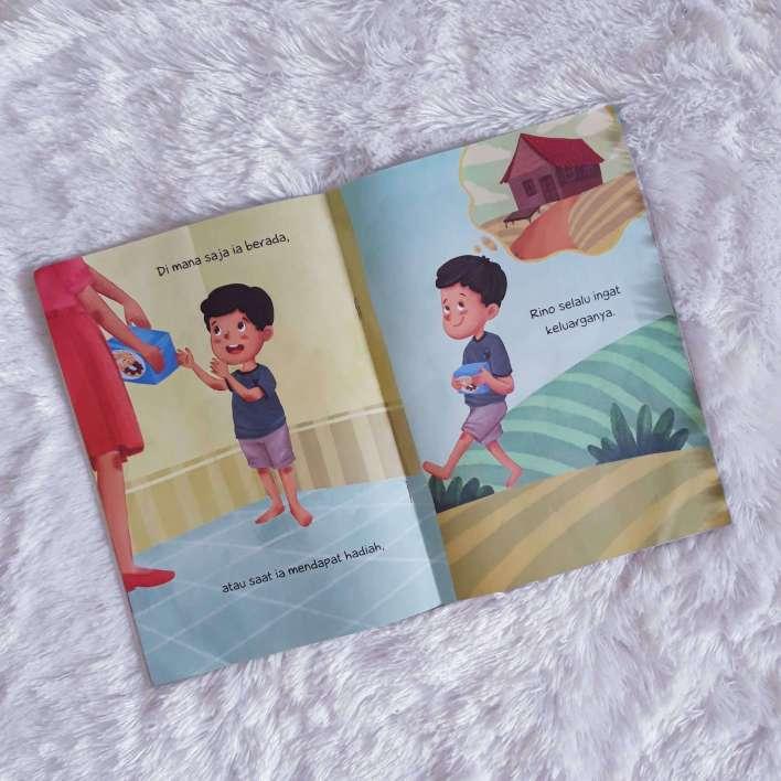 buku anak