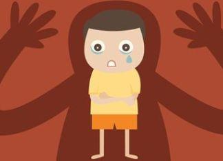 pelecehan seks pada anak