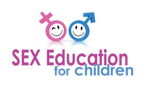 sex education for children