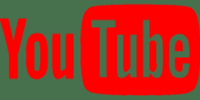 Es el logo de YouTube
