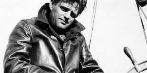 Jack London's storyboad bio by Celso Singo Aramaki and Kasprzak