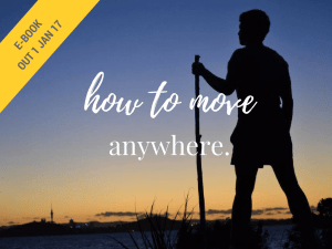 how to move anywhere
