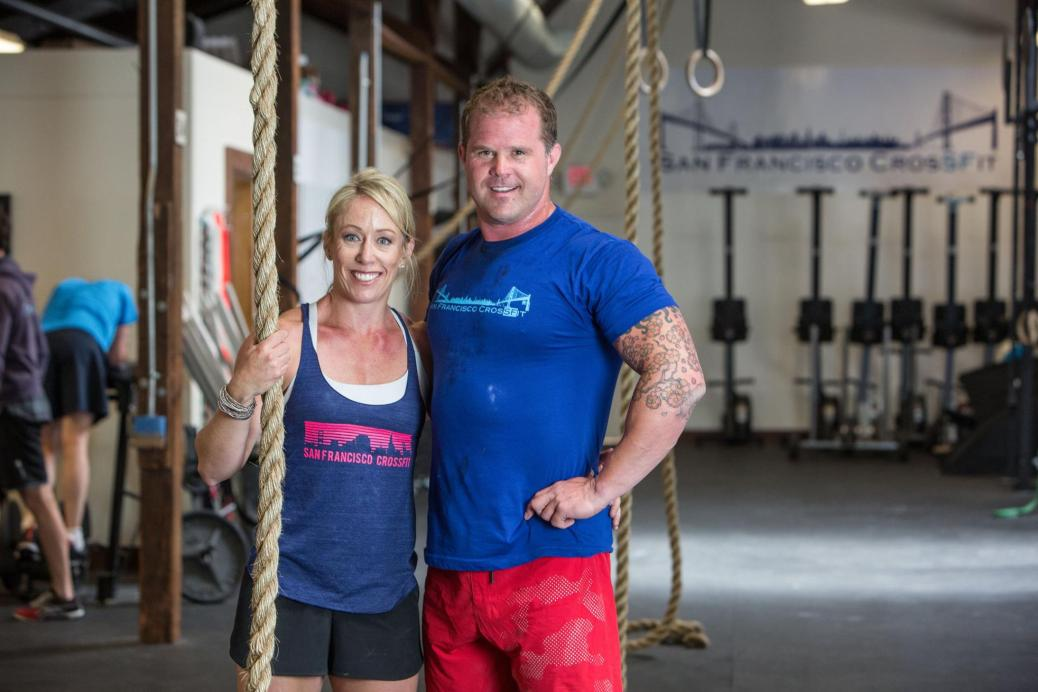 Crossfit Mobility WOD