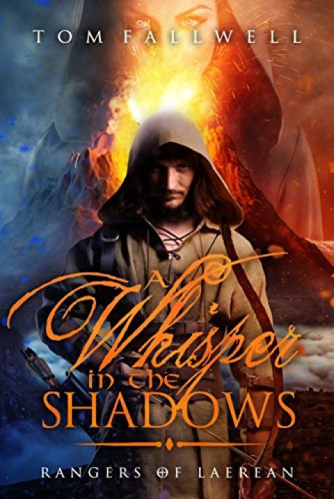 Featured Author: Tom Fallwell