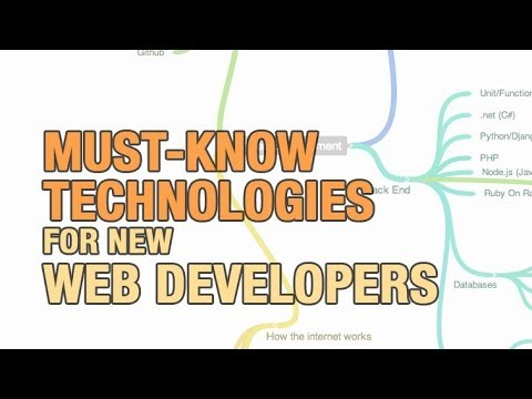 Understanding Web Development for Authors