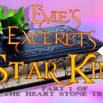 Fantasy Excerpt: Star Kin: Part 1 of the Heart Stone Trilogy (Book 1 of The Star Kin Chronicles)