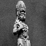 aztec warrior 3c
