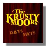 Cover Rats Fats