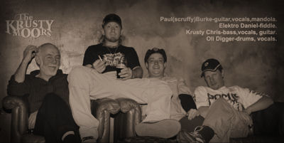 The Krusty Moors