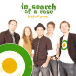 Cover A Kind Of Green 2008