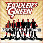 Cover Sportsday at Killaloe
