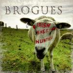 Irish Sheep Hunting Cover