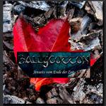 Cover Ballycotton - Jenseits vom Ende der Welt
