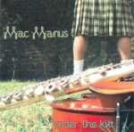Mac Manus - Under The Kilt Cover