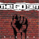 The Go Set Rising Cover