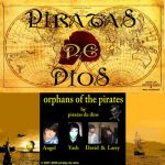 Orphans of the pirates Cover