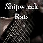 ShipwreckRats ~ Demo (2009)