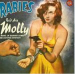 Cover Bad Ass Molly