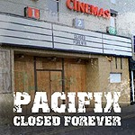 Closed Forever