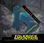 Living Lache Album Cover Folkrock Mountain