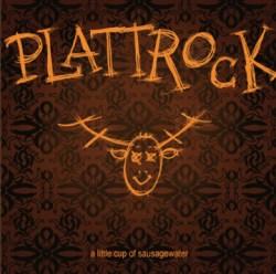 Cover Plattrock Sausagewater