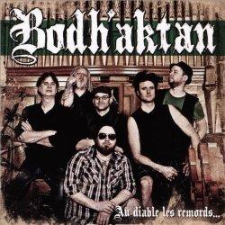 Bodhaktan Album Cover (2011)