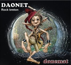 Cover Daonet - Donemat