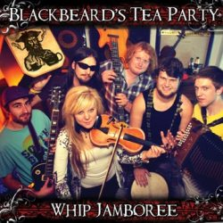 Blackbeard's Tea Party Whip Jamboree